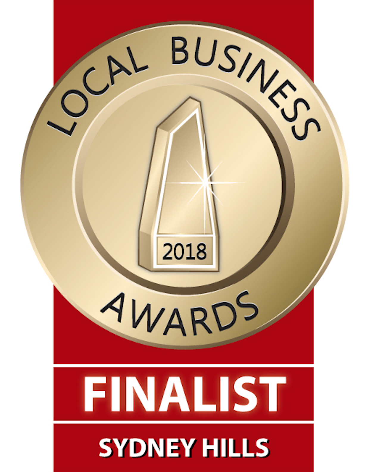 HSM - Local Business Awards, 2018