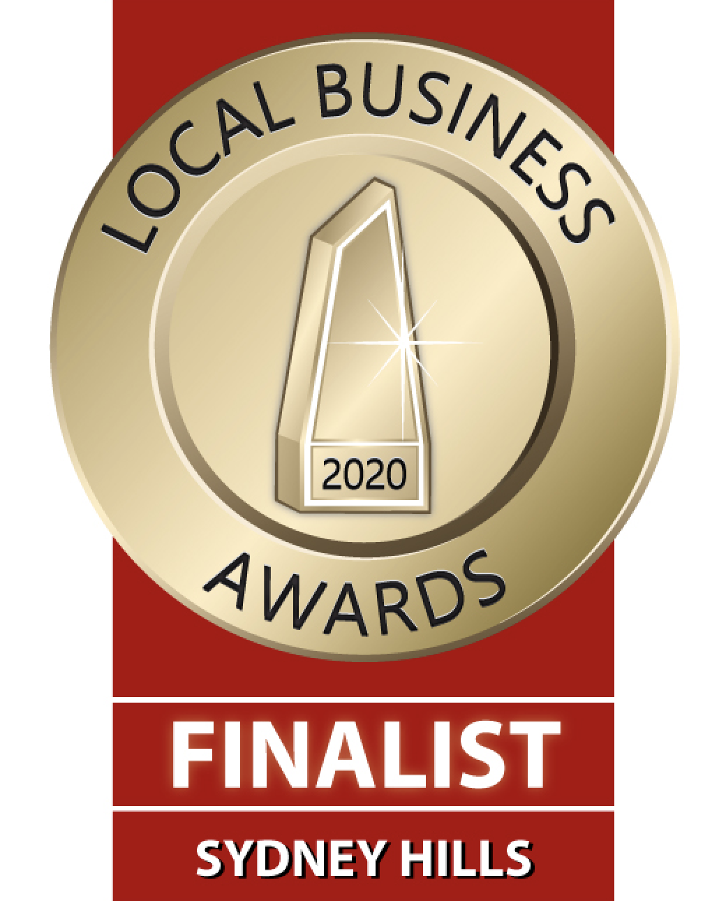 HSM - Business Awards Finalist, 2020